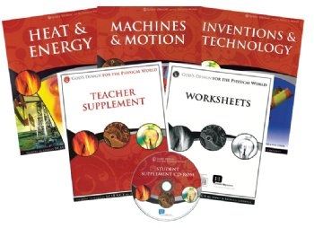 Physics Units (Set of 6)