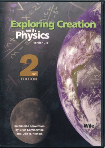 CD for 2nd Ed. Physics