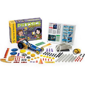 Physics Discovery - Kit
