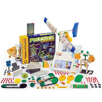 Physics Workshop - Kit