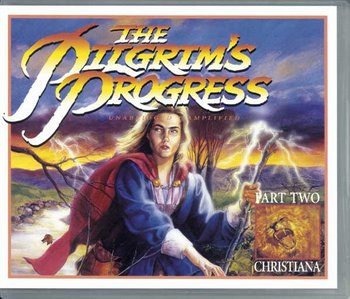 Pilgrim's Progress CDs Part 2