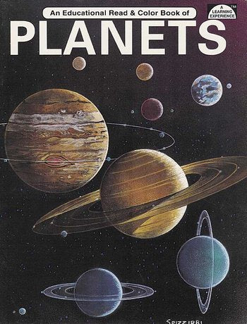 *Planets s.c.b.