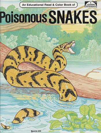 *Poisonous Snakes s.c.b.