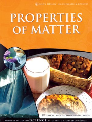 Properties of Matter-Set,GD