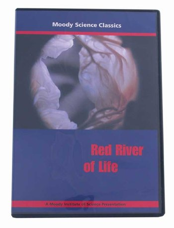 Red River of Life DVD