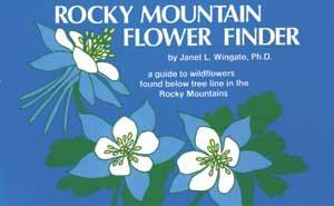 Rocky Mountain Flower Finder