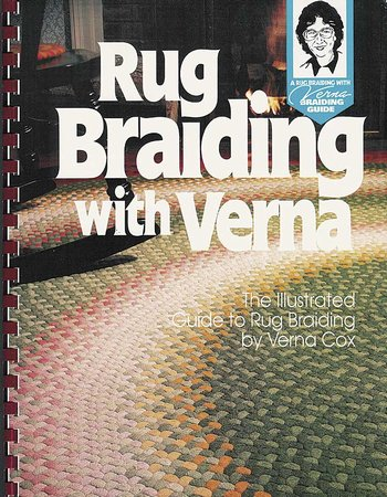 Rug Braiding With Verna