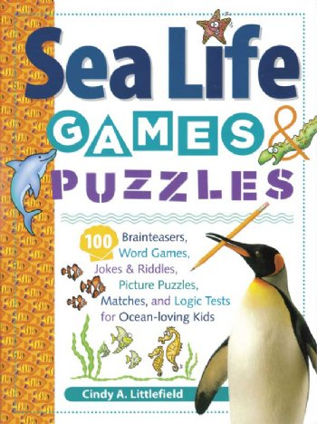 SeaLife Games & Puzzles