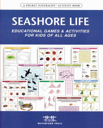 Seashore P.N. Activity Book