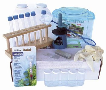 Pond Water Study-Kit