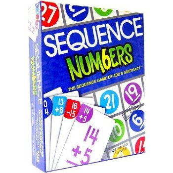 Sequence Numbers