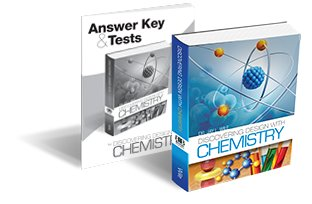 Discovering Design with Chemistry - 2 book set