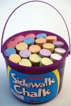 Side Walk Chalk