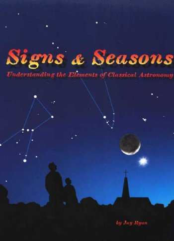 Signs & Seasons - Astronomy