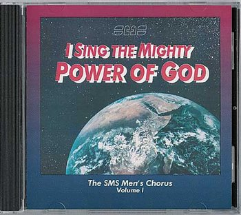 I Sing the Mighty Power - CD