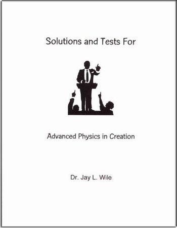 Advanced Physics - Solutions/