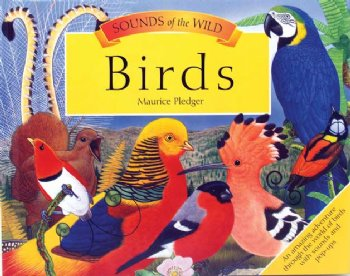 Sounds of Birds