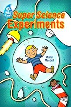 Super Science Experiments -
