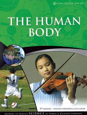The Human Body-Set,GD