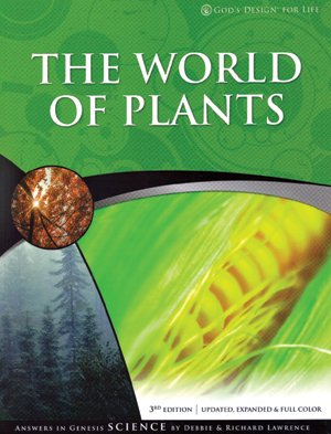 World of Plants-Set,GD