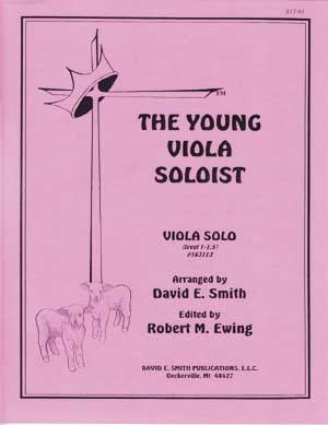 The Young Viola Soloist