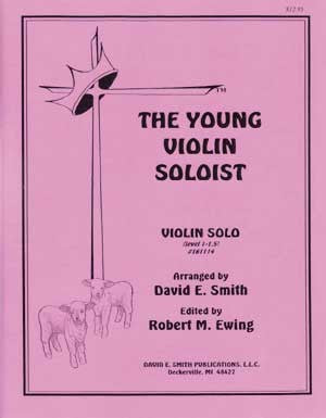 The Young Violin Soloist