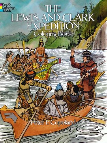 Lewis & Clark Expedition cb