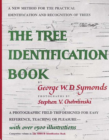 The Tree Identification Book