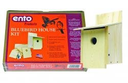 Bluebird House Kit, ento