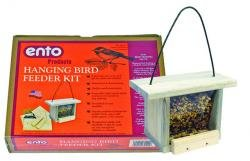 Hanging Bird Feeder Kit, ento