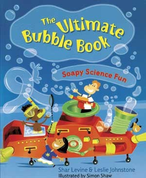 The Ultimate Bubble Book