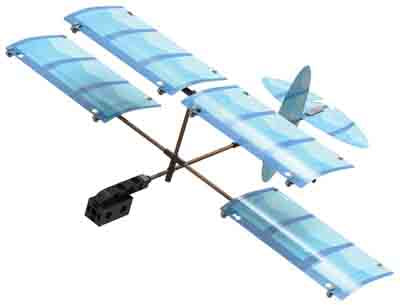 Ultralight Airplanes - Geek