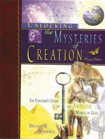 Unlocking the Mysteries...