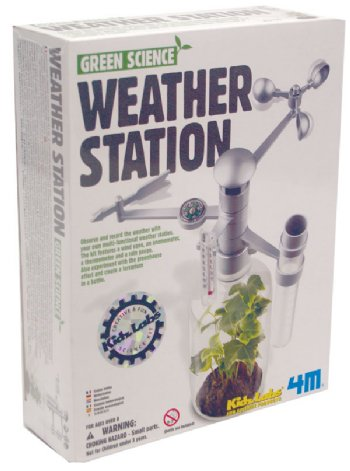 Weather Station - GS