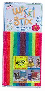 Wikki Stix - Neon colors set