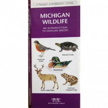 Michigan Pkt Nat: Wildlife