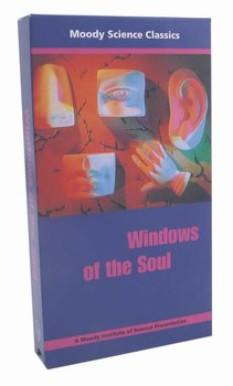 Windows of the Soul - Video