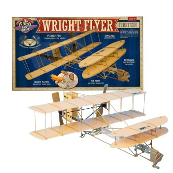 Wright Flyer - Giant Model