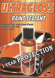 UltraGloss Paint Sealant