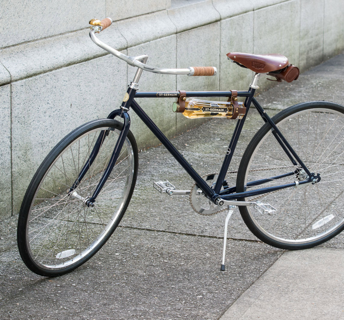 St-Germain Bicycle by Linus