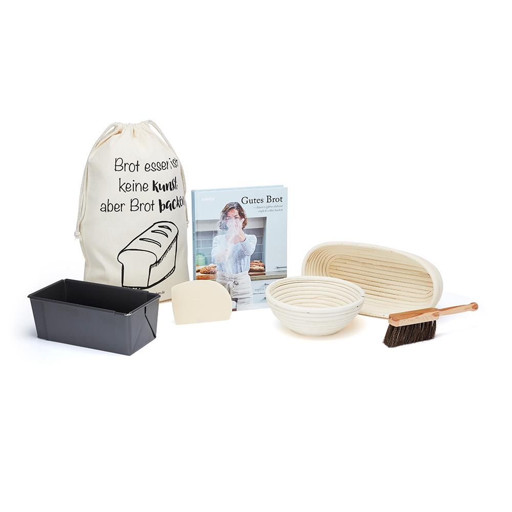 Exklusives Sauerteigbrot Set - Sophia's Kitchen