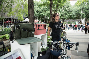 äventyr at Bike Night at the Minneapolis Institute of Art.  July 18, 6-9pm