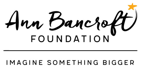 äventyr bicycle bags announces Ann Bancroft Foundation as a 2020 Charitable Giving recipient on Give to the Max Day
