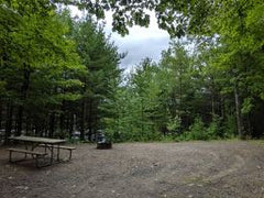 Two Lakes Campground, Drummond, WI #65