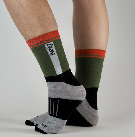 The äventyr Sock
