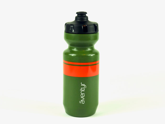 The äventyr Purist Water Bottle