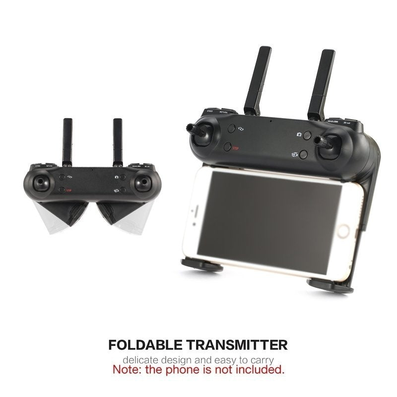 SG600 RC Drone with Camera WIFI Quadcopter Altitude Hold Drones with