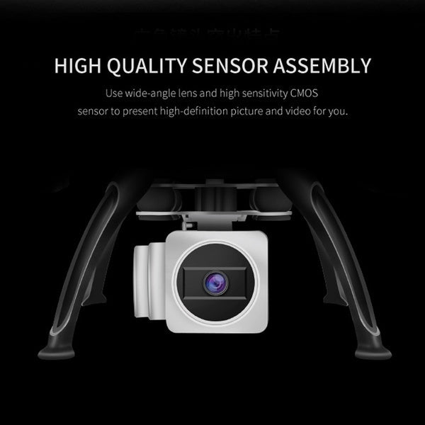 RC Drone X5U-71 FPV RC Quadcopter Drone with Camera 2 4G 6-Axis RC  Helicopter Drones with WIFI Camera