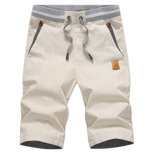 Men's casual cargo shortz