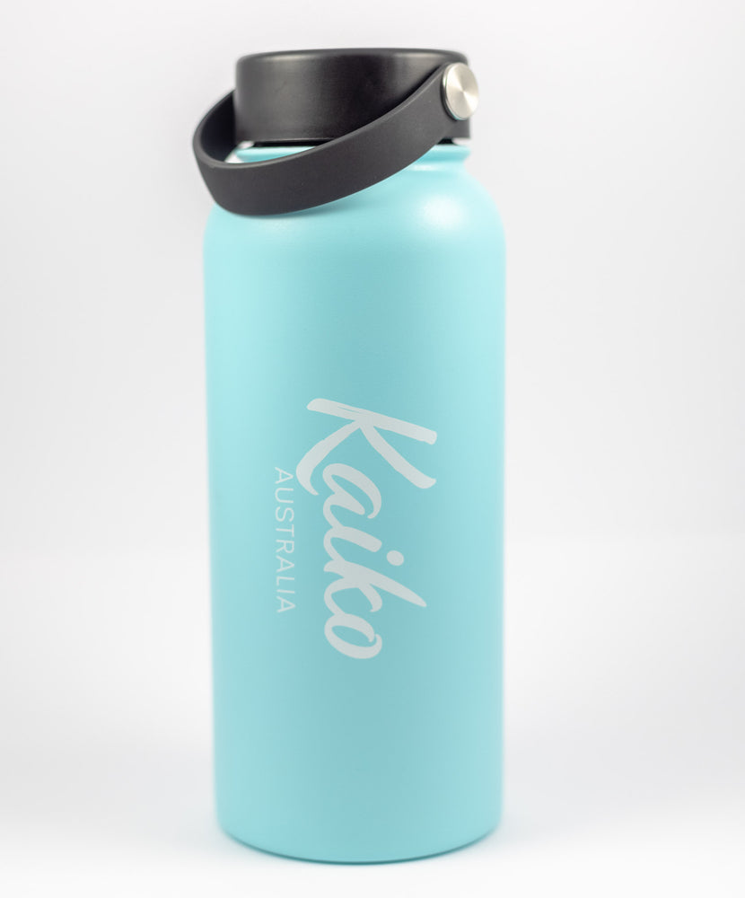 Kaiko Seafoam Blue Reusable Bottle